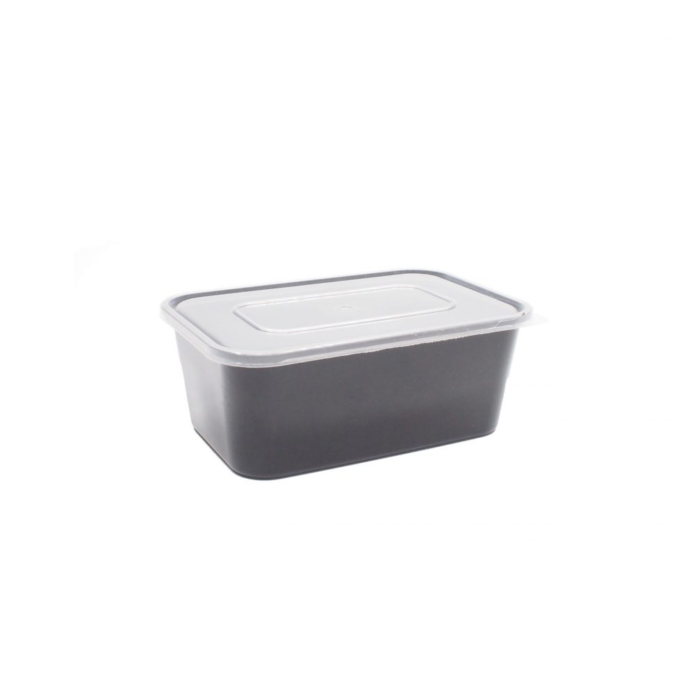 Disposable Takeaway Plastic Box